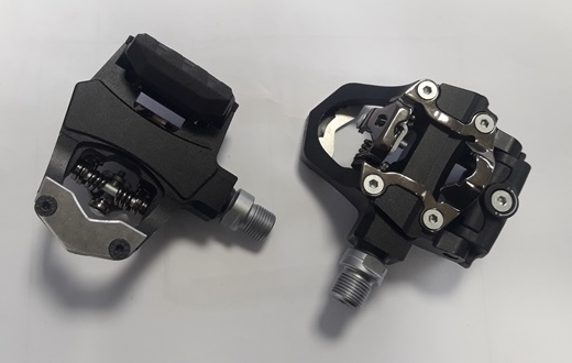 PSB00N - Pedale per allenamento per Cyclette e Ciclosimulatori