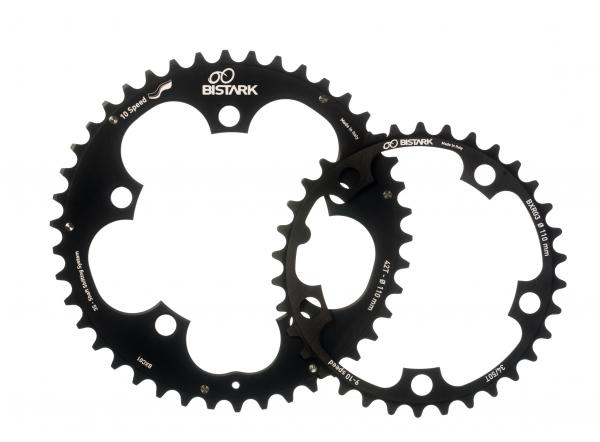 CYCLOCROSS AND GRAVEL CHAINRINGS